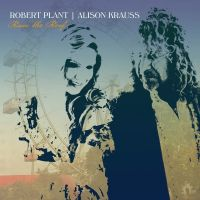 Robert Plant & Alison Krauss - Raise The Roof - CD