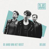3JS - De Aard Van Het Beest - Deluxe Edition - CD