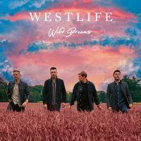Westlife - Wild Dreams - CD
