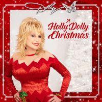 Dolly Parton - A Holly Dolly Christmas - CD
