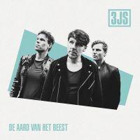 3JS - De Aard Van Het Beest - CD