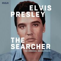 Elvis Presley - The Searcher - 3CD+BOEK