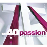 Passion - Top 40 - 2CD