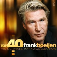 Frank Boeijen - Top 40 - 2CD
