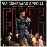 Elvis - Elvis: '68 Comeback Specials - 50th Anniversary - BOX-SET