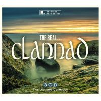 Clannad - The Real... - 3CD