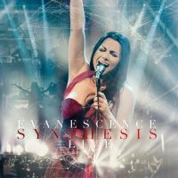 Evanescence - Synthesis Live - CD