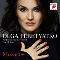Olga Peretyatko - Mozart Plus - CD