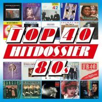 Top 40 Hitdossier 80's - 5CD