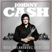 Johnny Cash And The Royal Philharmonic Orchestra - CD