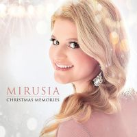 Mirusia - Christmas Memories - CD