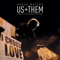 Roger Waters - US + THEM - 2CD