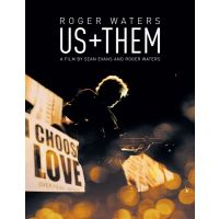 Roger Waters - US + THEM - BLURAY