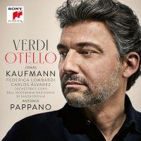 Jonas Kaufmann - Verdi: Otello - 2CD