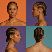 Alicia Keys - ALICIA - CD
