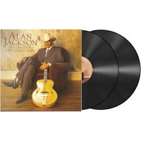 Alan Jackson - The Greatest Hits Collection - 2LP