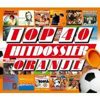 Top 40 Hitdossier - Oranje - 3CD