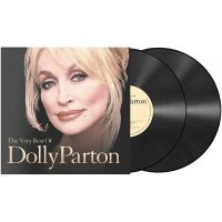 Dolly Parton - The Very Best Of - 2LP