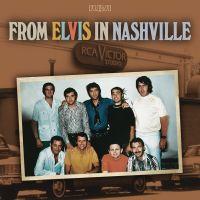 Elvis Presley - From Elvis In Nashville - 4CD
