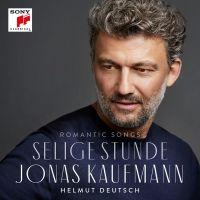 Jonas Kaufmann - Selige Stunde - CD