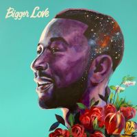 John Legend - Bigger Love - CD