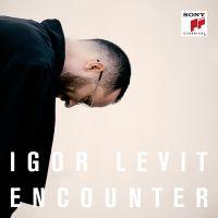 Igor Levit - Encouter - CD