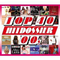 Top 40 Hitdossier '00s - 5CD