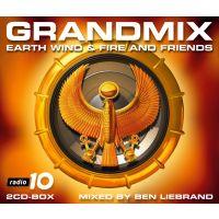 Ben Liebrand - Grandmix - Earth Wind & Fire And Friends - 2CD
