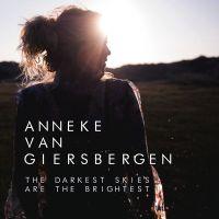 Anneke van Giersbergen - Darkest Skies Are The Brightest - CD