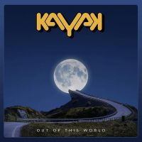 Kayak - Out Of This World - CD