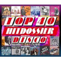 Top 40 Hitdossier - Disco - 5CD