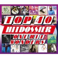 Top 40 Hitdossier - One Hit Wonders - 5CD