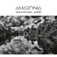Jean-Michel Jarre - Amazonia - CD