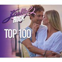 Knuffelrock - Top 100 2021 - 5CD