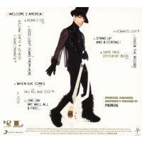 Prince - Welcome 2 America - CD