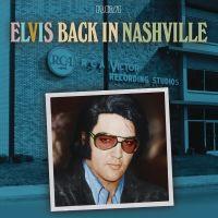 Elvis Presley - Back In Nashville - Collectors Edition - 4CD