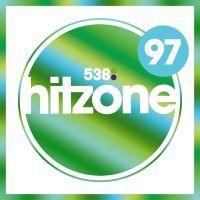 Hitzone 97 - CD