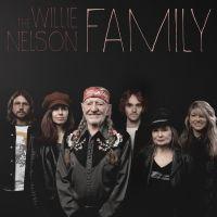 Willie Nelson - The Willie Nelson Family - CD