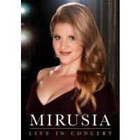 Mirusia - Live In Concert - DVD
