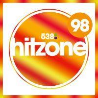 Hitzone 98 - CD