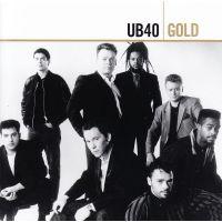 UB40 - GOLD - 2CD