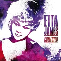 Etta James - Collected - 3CD