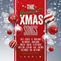 The Greatest Xmas Songs - 2CD