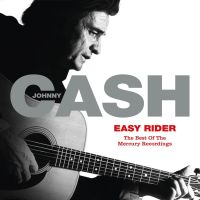 Johnny Cash - Easy Rider: The Best Of The Mercury Recordings - 2LP