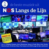 De Beste Muziek Uit 'NOS Langs De Lijn' 2020 - 5CD