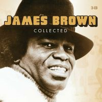 James Brown - Collected - 3CD