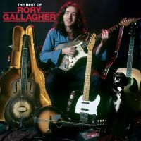 Rory Gallagher - The Best Of - CD