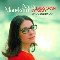 Nana Mouskouri - Every Grain Of Sand Sings Bob Dylan - CD