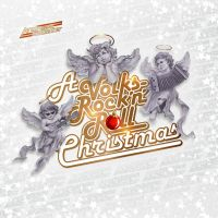 Andreas Gabalier - A Volks-Rock'n'Roll Christmas - CD