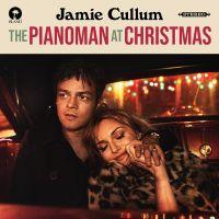 Jamie Cullum - The Pianoman At Christmas - CD